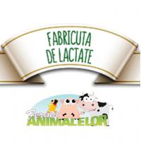 Sigla Făbricuța de lactate